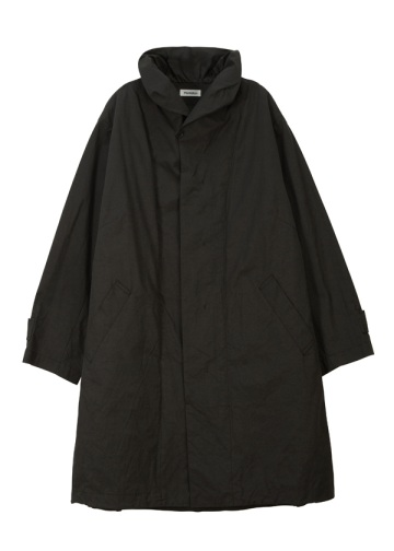 Plantation L-line / Matte Cloth / コート