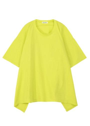 Plantation L-line / 30/−コーマカラー天竺 / Tシャツ