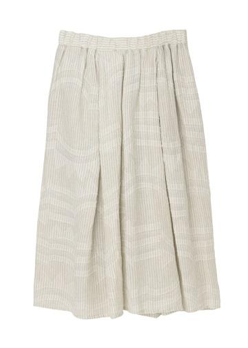 Plantation L-line / ウェーブスカラップJQ / スカート