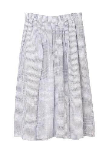 Plantation L-line / S ウェーブスカラップJQ / スカート