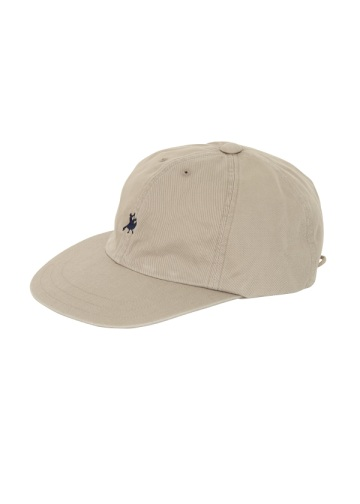 chino's lace up cap