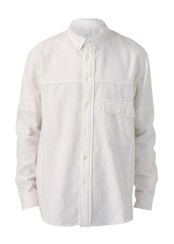S oxford B.D. shirts