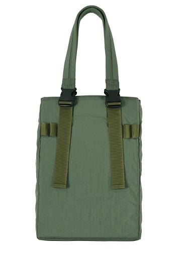 S custom  bag
