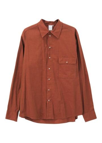 S Iridescent shirts