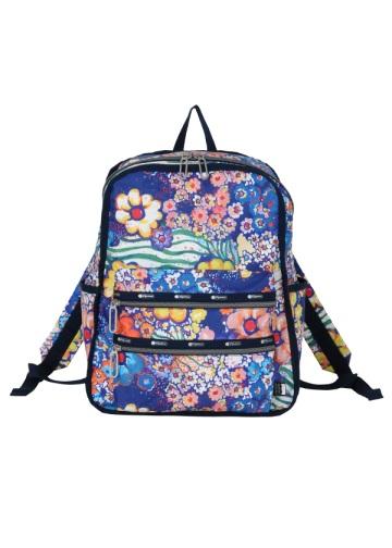 TSUMORI CHISATO / DANCING FLOWERS / リュック