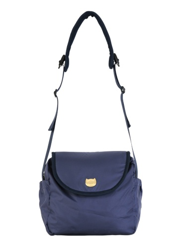 TSUMORI CHISATO / ネコプレートバッグ / ショルダーバッグ