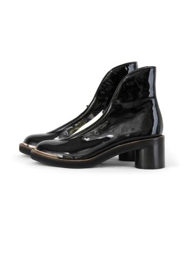 TSUMORI CHISATO / S フロントゴアブーツ / ブーツ