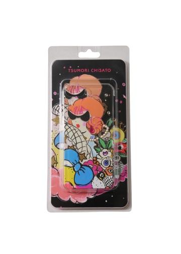 TSUMORI CHISATO / S コスモガールiphoneケース / iPhoneケース