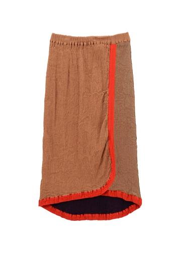 TSUMORI CHISATO / クレプリマルチライン 1 / スカート