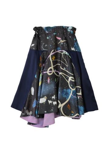 TSUMORI CHISATO / S アトラクションマップ / スカート
