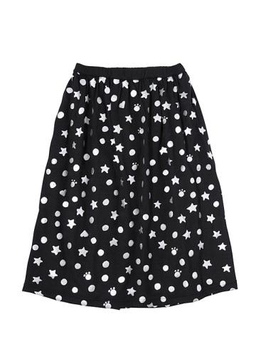 TSUMORI CHISATO / S スタードットT / スカート