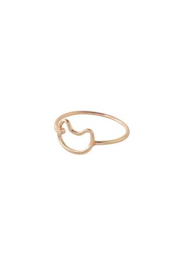 TSUMORI CHISATO / S ネコループアクセサリー / 指輪