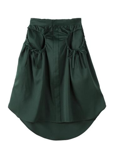 TSUMORI CHISATO / シルージュツイル / スカート