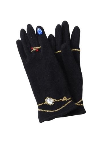 TSUMORI CHISATO / LOVEジュエルグローブ / 手袋