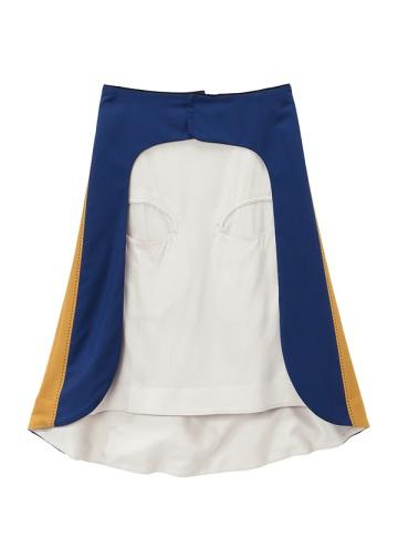 TSUMORI CHISATO / カシドスクロス / スカート