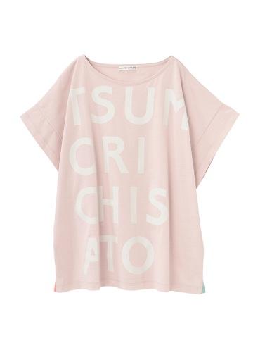 TSUMORI CHISATO / TCロゴT / カットソー