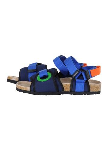TSUMORI CHISATO / GF メンズ ハトメサンダル / サンダル ネイビー【ファッション・アパレル 靴メンズ】【TSUMORI CHISATO Men's off(ツモリチサト)】/TM61AJ7181323.0