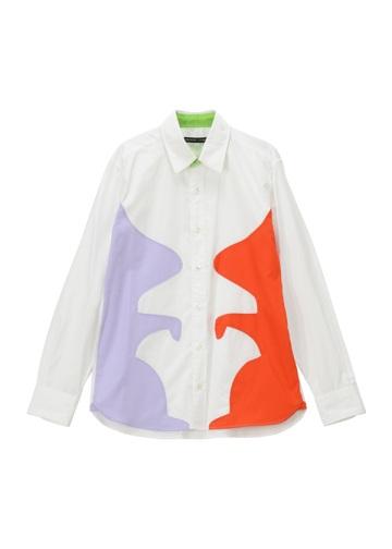 TSUMORI CHISATO / メンズ リスキリカエシャツ / シャツ
