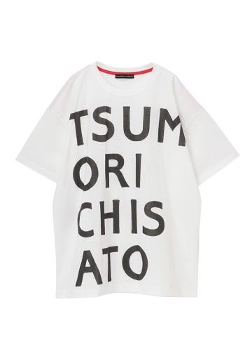 TSUMORI CHISATO / メンズ TCロゴプリントT / カットソー