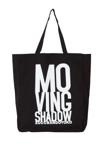 ZUCCa / S MOVING SHADOW BAG / �g�[�g�o�b�O