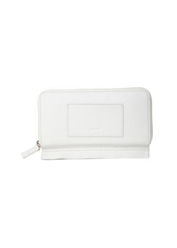 ZUCCa / S ソフトレザーバッグ / 財布