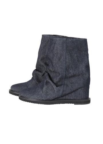 ZUCCa / (O) デニムパンツブーツ / ブーツ