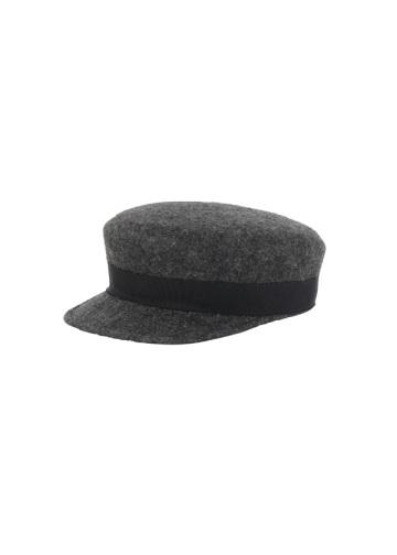 ZUCCa / (O) ウールマリン / 帽子