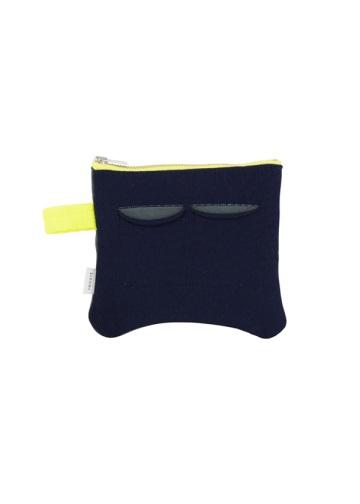 ZUCCa / S TRICOTE BAG / ポーチ