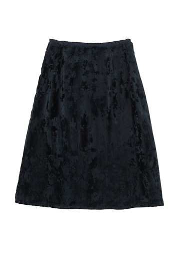 ZUCCa / (O) ベルベット / スカート