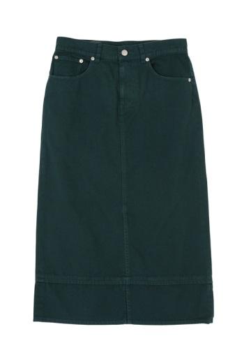 ZUCCa / (D)スーピマチノ / スカート