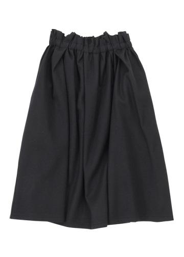 ZUCCa / (O) ウールスムース / スカート