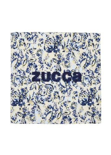 ZUCCa / S モザイクバティックバンダナ / ハンカチ