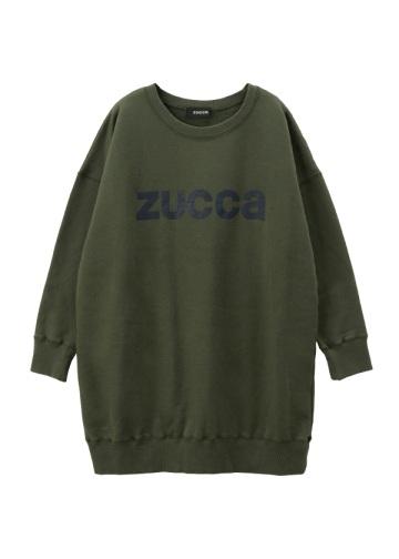 ZUCCa / コットン裏毛 / カットソー