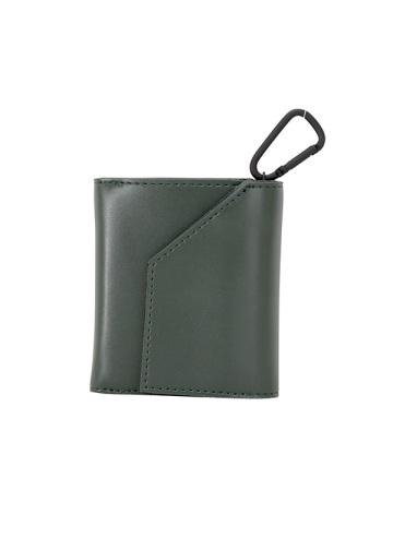 ZUCCa / バックルバック / 財布