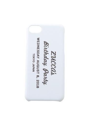 ZUCCa / INVITATION iPhoneケース / iPhoneケース