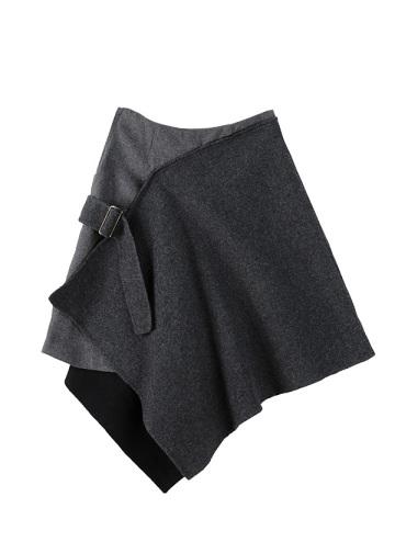 ZUCCa / リバーコート / スカート