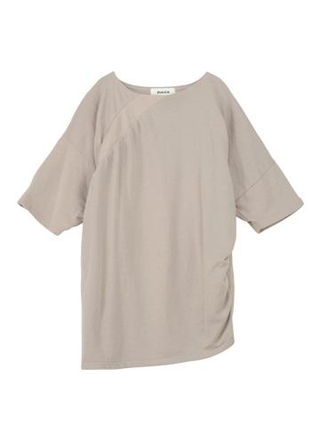 ZUCCa / S ライト裏毛 / Tシャツ