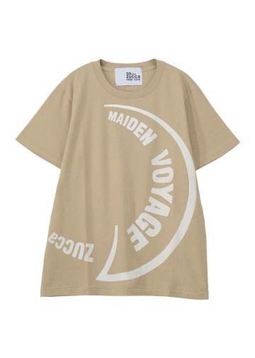 ZUCCa / MAIDEN VOYAGE / Tシャツ