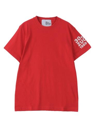 ZUCCa / (30)30ans T-shirt / Tシャツ