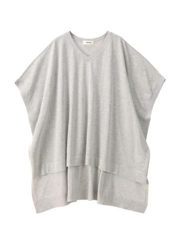 ZUCCa / S タックセーター / ニット