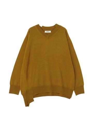 <先行予約> ウールセーター / セーター