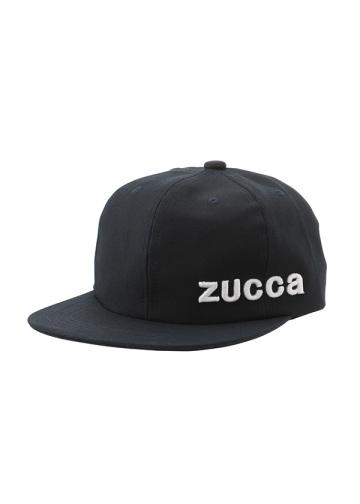 <先行予約> ZUCCa / ロゴキャップ / 帽子