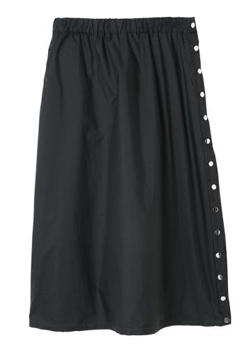 ZUCCa / パッカブルナイロン / スカート