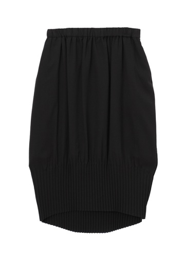 ZUCCa / (S)PEプリーツ / スカート