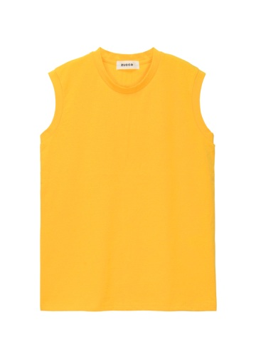 ZUCCa / (R)BLUE TANK / カットソー