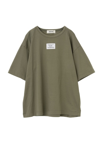 ZUCCa / GF ミルスペックTシャツ / カットソー