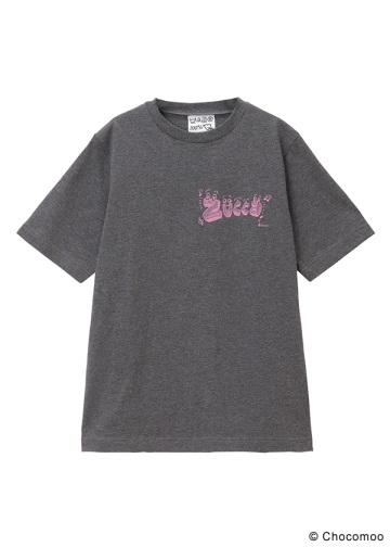<先行予約> ZUCCa / (S)Chocomoo×ZUCCa NOTE T / Tシャツ