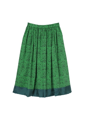 ZUCCa / LIBERTY / スカート