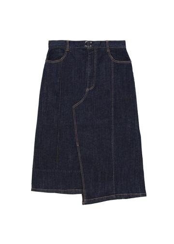 <先行予約> ZUCCa / ストレッチデニム / スカート