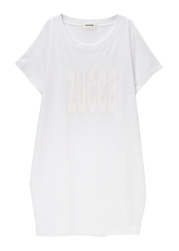 ZUCCa / LOGO Tシャツ / チュニック
